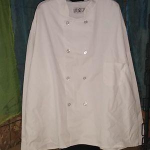 Chefs coat uniform size 4XL